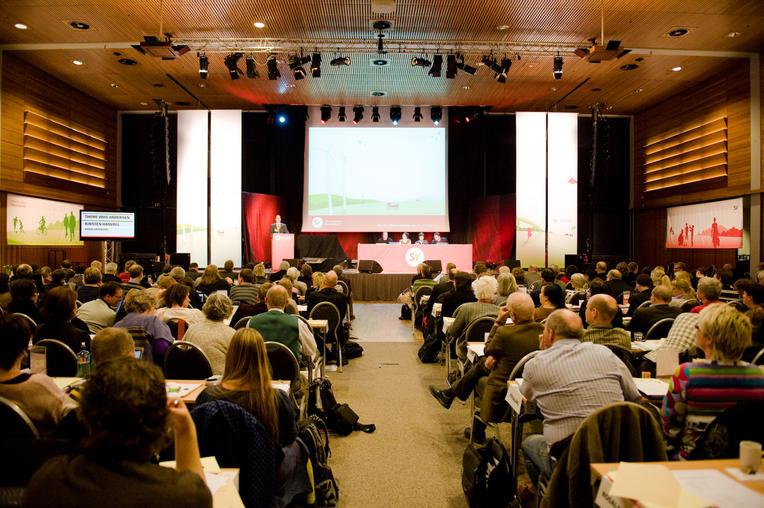 Representantskapsmøte 1/2014