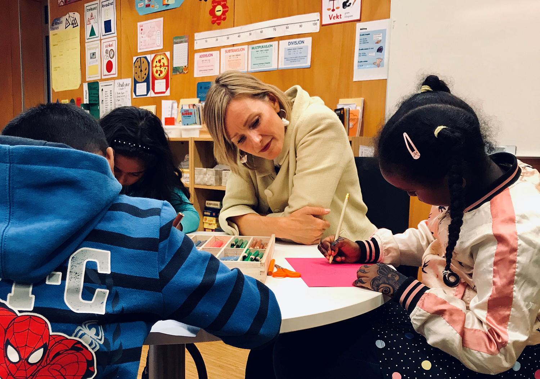 Tid for endring og nye krefter i Osloskolen